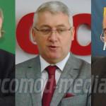 SUD MUNTENIA: Şefii CJ Dâmboviţa, Călăraşi şi Ialomiţa reprezintă Româ...