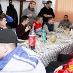FOTBAL: Reunire ca în familie la Urban Titu