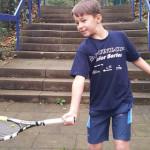 TENIS: Vlăduţ Breazu participă la Winters Cups