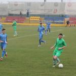 FOTBAL: Pierderi numeroase de jucători la FCM Târgovişte