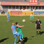 FOTBAL: FCM Târgovişte vizează să transfere patru jucători