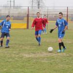 FOTBAL: FCM Târgovişte, victorie în primul amical