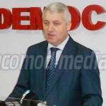 Membrii BPJ al PSD s-au supărat pe preşedintele Adrian Ţuţuianu!