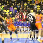 BASCHET: CSM Târgovişte, la ultima victorie din sezonul regulat!
