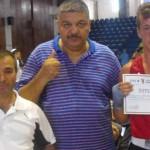 BOX: Pugiliştii dâmboviţeni atacă în forţă Cupa României