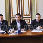 DÂMBOVIŢA: Municipalitatea scoate Târgoviştea în lume! Centru de promo...
