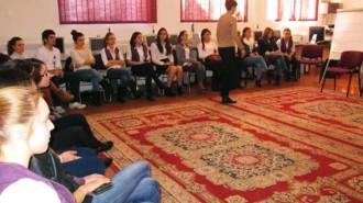 consiliul elevilor