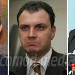 PRAHOVA: Mircea Cosma, Sebastian Ghiţă şi Vlad Cosma au fost puşi sub ...