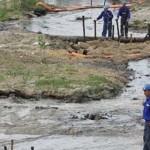 ARGEŞ: 135.000 de lei, amendă pentru OMV Petrom după poluarea cu ţiţei...