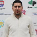 FOTBAL: Cristian Bădoiu este noul antrenor al lui Urban Titu