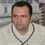 GAFĂ: Primarul interimar al Târgoviştei, Cristian Stan, colaborează do...