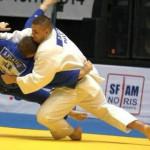 JUDO: Daniel Natea, atacă în forţă Openul de la Varşovia