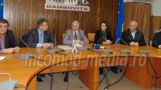 discutii parlamentari 2