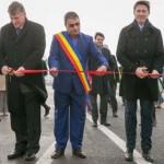 PREMIERĂ: O companie belgiană a construit drum spre Autostrada Soarelu...