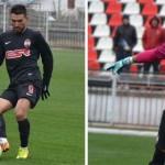"""FOTBAL: Honciu şi Popescu exclud să revină pe """"Eugen Popescu"""""""