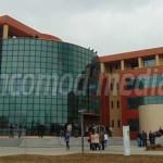 DÂMBOVIŢA: Noi spaţii de învăţământ pentru studenţii UVT, inaugurate l...