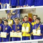 KARATE: Zestre bogată de medalii pentru karateka morenari