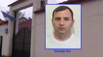 osman ion Penitenciarul Gaesti