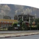 PRAHOVA: Palatul de Justiţie din Ploieşti va fi gata în doi ani, cu fi...