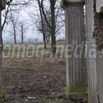 SEMNAL: Parcul Văcăreştilor dispare pe mâna Academiei Române! FOTO