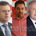 DEMERSURI: Cinci parlamentari de Dâmboviţa se luptă la Minister pentru...