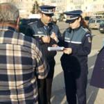 CĂLĂRAŞI: Patru ore de foc! 300 de poliţişti şi jandarmi au acţionat î...