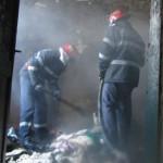 TELEORMAN: Frate şi soră cu handicap locomotor au ars de vii în interi...