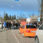 DÂMBOVIŢA: Seria a doua de proteste la Pucioasa! Oamenii s-au săturat ...