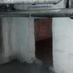 FONDURI: Primăria Giurgiu face curăţenie în subsolul blocurilor! Inves...