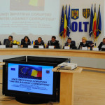 PROIECT: Uniţi împotriva corupţiei! Seminarii de instruire pentru poli...