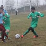 FOTBAL: Urban Titu, înfrângere la limită în penultimul meci de pregăti...