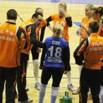 VOLEI: CSM Târgovişte, foarte aproape de semifinalele Diviziei A1