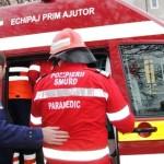 GIURGIU: La un pas să moară în pivniţă! Trei bărbaţi au fost salvaţi d...