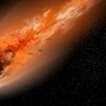 ALERTĂ: Un asteroid gigant se îndreaptă spre Pământ cu o viteză uluito...