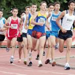 ATLETISM: Ionuţ Stancu, bronz la Naţionalele pentru juniori 3
