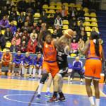 BASCHET: CSM Târgovişte, primul asalt spre semifinale
