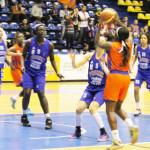 BASCHET: CSM Târgovişte s-a calificat în semifinalele LNBF