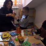 DÂMBOVIŢA: A fost inaugurat primul centru de zi pentru copiii cu autis...