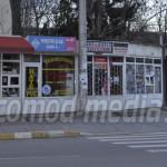 HOTĂRÂRE: Oraşul Târgovişte rămâne pe mai departe tapetat cu chioşcuri...