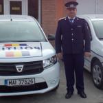 DÂMBOVIŢA: Poliţiştii de ordine publică au primit în dotare 17 autotur...