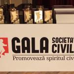 COMPETIŢIE: Ai derulat un proiect civic? Poţi fi premiat la Gala Socie...