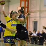 HANDBAL: CSŞ Târgovişte s-a calificat la turneul semifinal