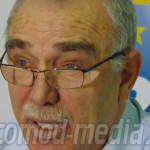 DÂMBOVIŢA: Iancu Caracota, atac dur la primarul Târgoviştei, Cristian ...