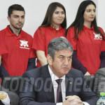 DECLARAŢIE: Gabriel Oprea vrea un milion de membri UNPR până la aleger...