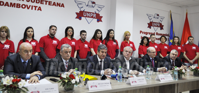 inaugurare UNPR 4