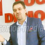 Leo Badea, posibil ministru al Finanţelor