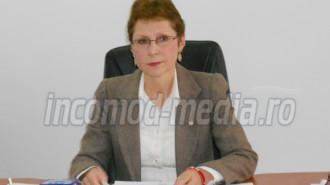 letitia nistor ITM