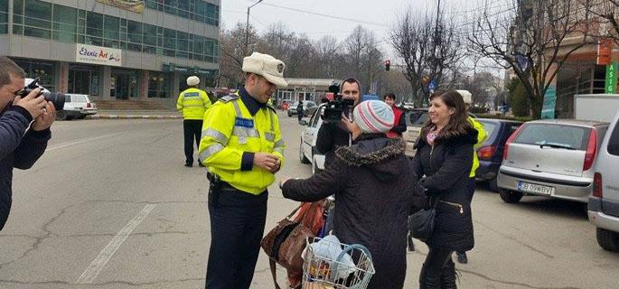 martisoare politisti dambovita 1
