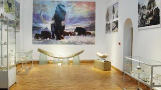 muzeul evolutiei omului