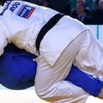 JUDO: Daniel Natea a terminat pe locul 7 Grand Prix-ul de la Tbilisi